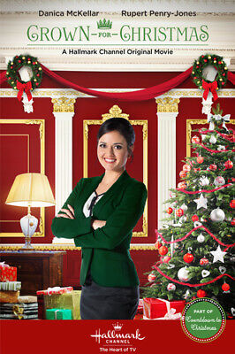 Crown for Christmas [New DVD] Widescreen - Christmas Crowns