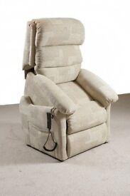 LazBoy Riser Recliner Chair (LAZ01)