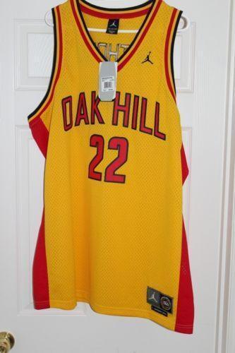 Carmelo Anthony Oak Hill Jersey | eBay