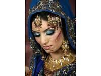 Bridal & party makeup artist