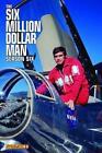 Six Million Dollar Man Comic