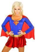 Womens Hero Costumes