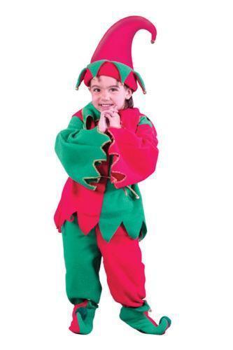 298f25c08 Toddler Santa Costume | eBay