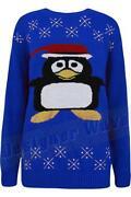 Penguin Jumper