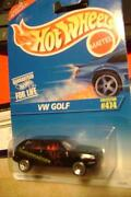 Hot Wheels VW Golf