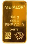 999.9 Gold