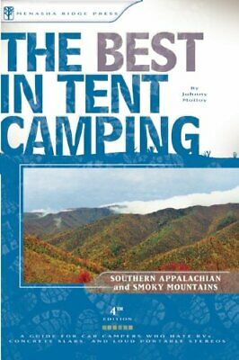 The Best in Tent Camping  The Smokies and The Southern Appalachian