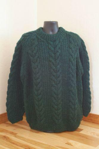 Mens Handmade Sweater Ebay