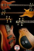 Ibanez Premium Bass