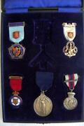 Masonic Steward Medal