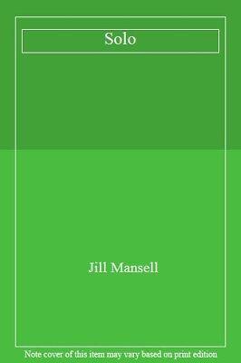 Solo,Jill Mansell