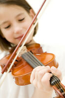 Violin Lessons Mississauga