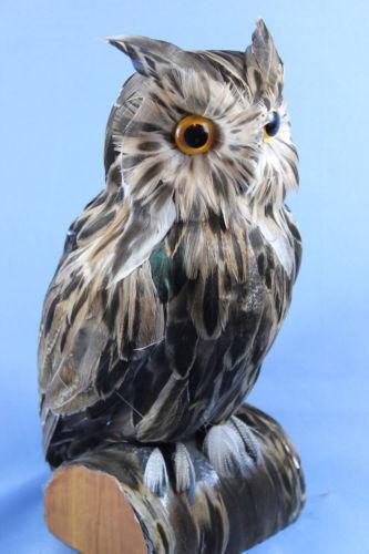 Large Owl Statue Ebay