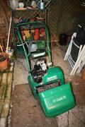 Petrol Cylinder Lawnmower