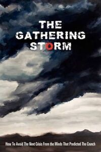 The Gathering Storm by Lee Robinson (Paperback)