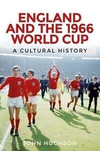 England and the 1966 World Cup, John Hughson