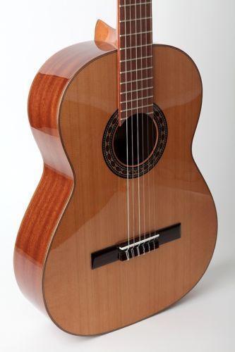 Handmade Acoustic Guitar Ebay