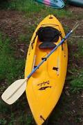 Used Kayaks