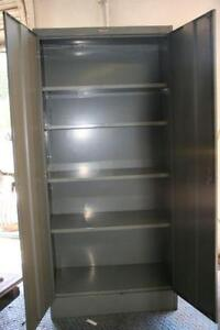 Used Stainless Steel Cabinets Ebay