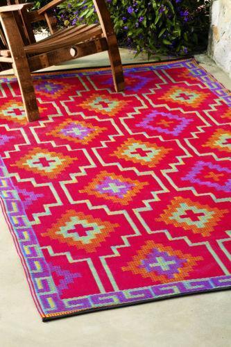 Outdoor Rug 4x6 Ebay