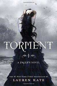 Torment (Fallen, Book 2) by Lauren Kate