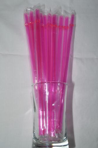 Reusable Plastic Straws Kitchen Dining Amp Bar Ebay
