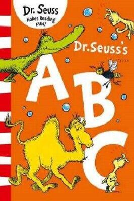 ng Fun ABC Book (Dr. Suess Abc)