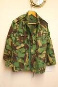 Army Camouflage Jacket