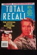 Arnold Schwarzenegger Magazine