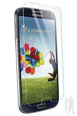 Bodyguardz Pure Tempered Glass Screen Protectector For Samsung Galaxy S5