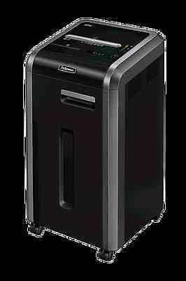 Fellowes Powershred 3825001 225ci Shredder Cross Cut