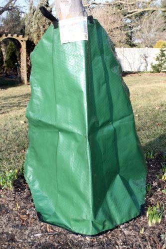 Tree Watering Bag Ebay