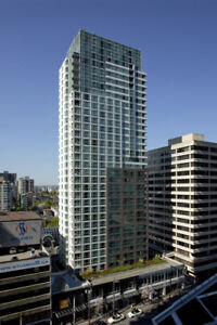 One Spacious & Bright 2 Bdrm Suite in the Heart of Downtown