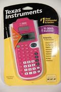 Pink Scientific Calculator