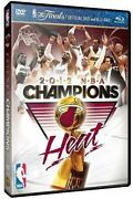 Miami Heat DVD