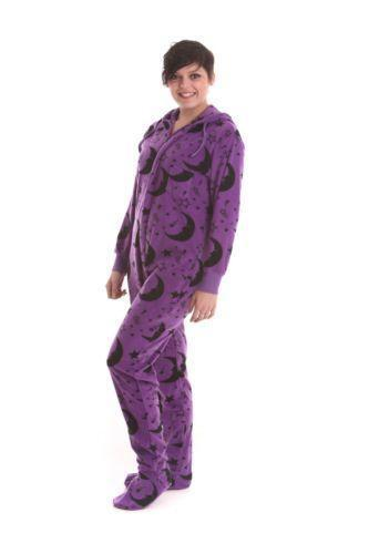 d8ff01efc Footed Pajamas  Clothing