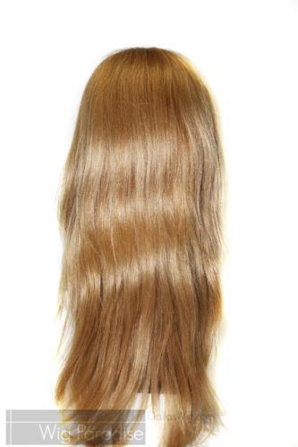 Human Hair Fall Blonde Ebay