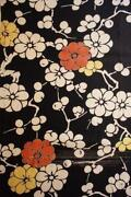 Vintage Kimono Fabric