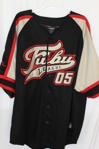 Fubu Xxl Men S Clothing Ebay