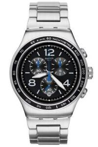 Swatch The Magnificent Men's Watch YOS456G