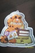 Garfield Cake Pan