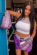 Womens Kickboxing Gloves