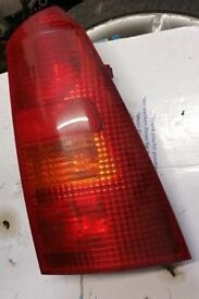 Ford Focus Estate O/S Rear Light (2003)