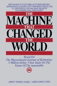 The Machine That Changed the World: The Massachusetts Institute of Technology 5