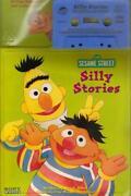 Sesame Street Cassettes