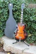 Gibson Archtop