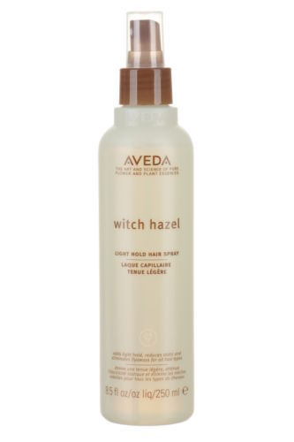 Aveda Witch Hazel Light Hold Hair Spray 250 ML 8.5 OZ NEW 10
