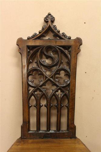 Gothic Furniture Ebay