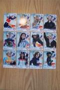 Olympic Cards