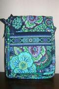 Vera Bradley Mini Hipster Retired